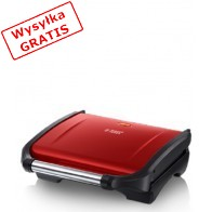 Grill RUSSELL HOBBS FLAME RED 19921-56-20