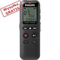 Dyktafon PHILIPS DVT 1150-20