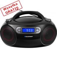 Radioodtwarzacz z CD BLAUPUNKT BB18BK-20
