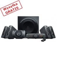 Głośniki LOGITECH Z906-20