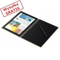 Tablet Lenovo YOGA Book 10 LTE (ZA0W0056CZ) Złoty-20