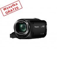 Kamera PANASONIC HC-W580-20