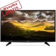 Smart TV Full HD LG 43LH590V-20