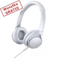 Zestaw słuchawkowy SONY MDR-10RC Biały-20