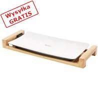 Grill elektryczny Princess 103030 (2500W stołowy-otwarty, biały)-20
