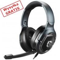 Słuchawki z mikrofonem MSI Immerse GH50-20