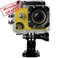 Kamery sportowe GOGEN Extreme Cam 10 Y żółty-20