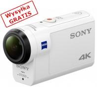 Kamera sportowa SONY FDR-X3000R-20