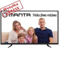 Telewizor MANTA 50LFN58C-20