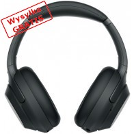Słuchawki bezprzewodowe Sony WH-1000XM3 czarne-20