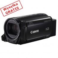 Kamera CANON Legria HF R76 Czarny-20