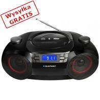 Radioodtwarzacz z CD BLAUPUNKT BB30BT-20