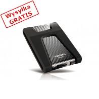 Dysk zewnętrzny A-DATA DashDrive Durable HD650 2 TB Czarny-20