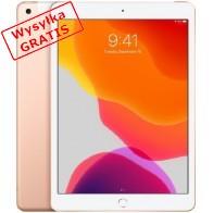 Tablet APPLE iPad 10.2 Wi-Fi + Cellular 32 GB Gold (Złoty)-20