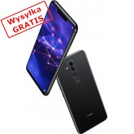 Huawei Mate 20 Lite DualSim czarny-20