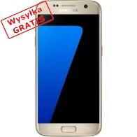 Samsung Galaxy S7 32 GB (G930F) (SM-G930FZDAETL) Złoty-20