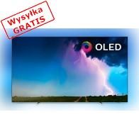 Telewizor PHILIPS 55OLED754/12-20