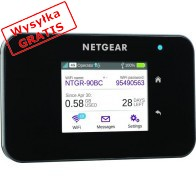 Access Point NETGEAR AirCard 810S-20