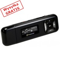 Odtwarzacz MP3 Transcend MP330 8GB (TS8GMP330K) Czarny-20