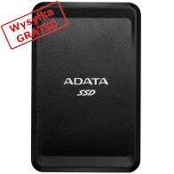 Dysk zewnętrzny A-DATA SC685 500 GB Czarny-20
