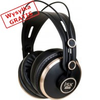 Słuchawki ISK HD9999-20
