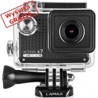 Kamery sportowe LAMAX X7-20