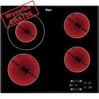 Płyta ceramiczna Whirlpool AKT 8130BA-20