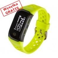 Czujnik aktywności GARETT Fit 20 GPS Zielony-20