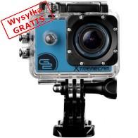 Kamery sportowe GOGEN XTREME CAM 10 BL Niebieski-20