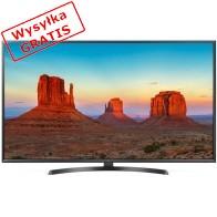 Telewizor LG 43UK6470PLC-20