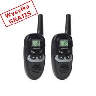 Radiotelefony PMR TOPCOM Twintalker RC6410-20