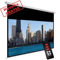 Ekran projekcyjny AVTEK Cinema Electric 240-20