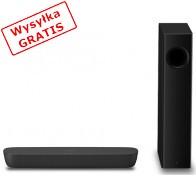Soundbar Panasonic SC-HTB250E-GK-20