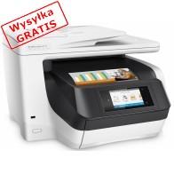Urządzenie wielofunkcyjne atramentowe HP OfficeJet Pro 8730-20
