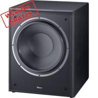 Głośnik basowy MAGNAT Monitor Supreme Sub 302A Czarny-20