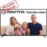 Telewizor Manta 65LUA79M-20