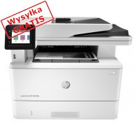 Urządzenie wielofunkcyjne HP LaserJet Pro MFP M428fdw W1A30A-20