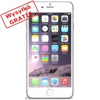 Smartfon APPLE iPhone 6 Plus 16 GB Silver (Srebrny) produkt odnowiony-20