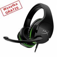 Zestaw słuchawkowy HyperX CloudX Stinger pro Xbox (HXHSCSXBKWW)-20