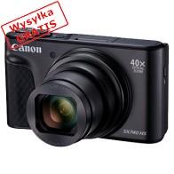 Aparat kompaktowy CANON PowerShot SX740 HS Czarny-20
