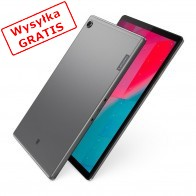 Tablet LENOVO TAB M10+ 64GB Iron Gray (Ciemnoszary)-20