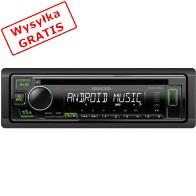 Radioodtwarzacz KENWOOD KDC-130UG-20