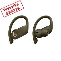 Słuchawki bezprzewodowe APPLE Powerbeats Pro Leśna Zieleń-20