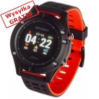 Smartwatch GARETT Sport 25 Czarno-czerwony-20