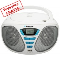 Radioodtwarzacz Blaupunkt BB5WH-20