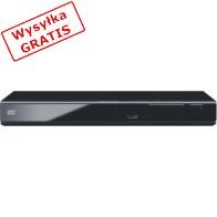 DVD PANASONIC DVD-S500EG-K-20