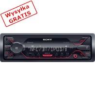 Radioodtwarzacz SONY DSX-A410BT-20