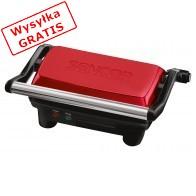 Grill elektryczny Sencor SBG 2052RD-20