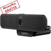 Kamera internetowa LOGITECH C925e-20