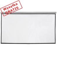 Ekran projekcyjny 4WORLD Matt White 265 x 149 cm-20